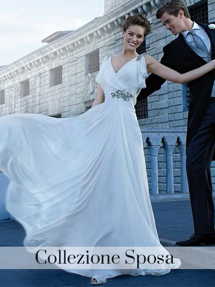 Abiti Da Sposa Bari.Pitti Per Le Spose Abiti Da Sposa E Non Solo